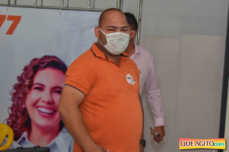 Adriano Cardoso anuncia candidatura a vereador de Eunápolis 119