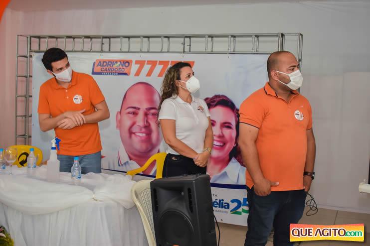 Adriano Cardoso anuncia candidatura a vereador de Eunápolis 120