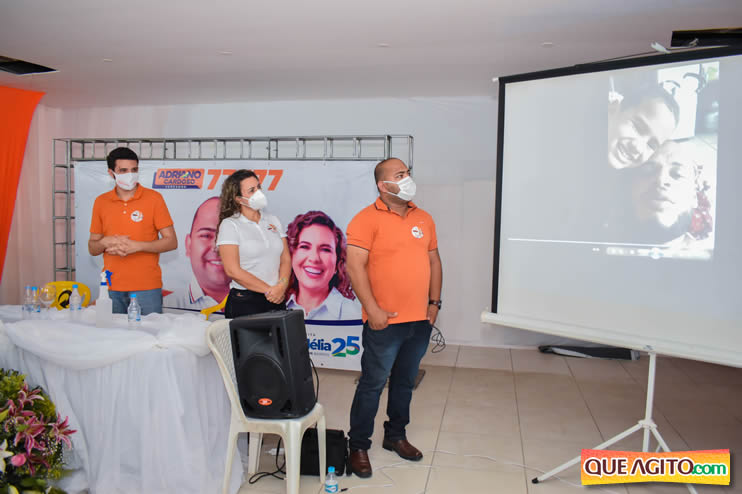 Adriano Cardoso anuncia candidatura a vereador de Eunápolis 121