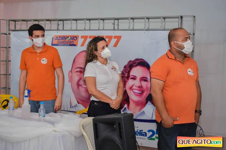 Adriano Cardoso anuncia candidatura a vereador de Eunápolis 125