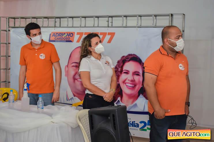 Adriano Cardoso anuncia candidatura a vereador de Eunápolis 122