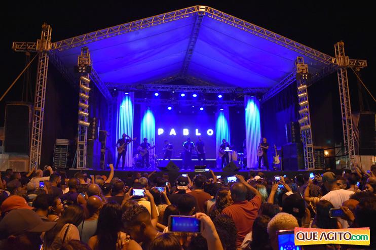 2ª edição do Arrocha Mix em Canavieiras contou com Pablo, Malu e Dai Araújo 169