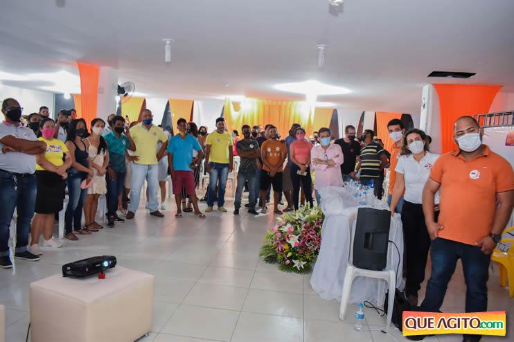 Adriano Cardoso anuncia candidatura a vereador de Eunápolis 124