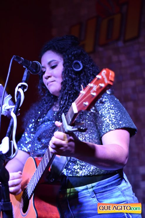 Eunápolis: Muita música boa com Fabiano Araújo e Juliana Amorim na Hot 26