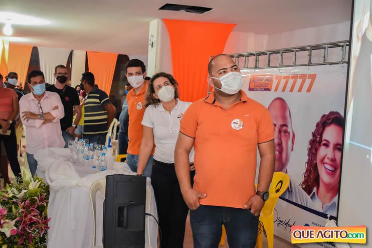 Adriano Cardoso anuncia candidatura a vereador de Eunápolis 126