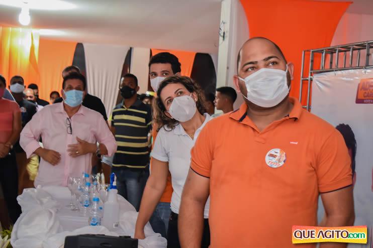 Adriano Cardoso anuncia candidatura a vereador de Eunápolis 128