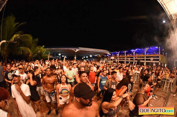 Porto Seguro: Vinny Nogueira faz grande show no Complexo de Lazer Tôa Tôa 95
