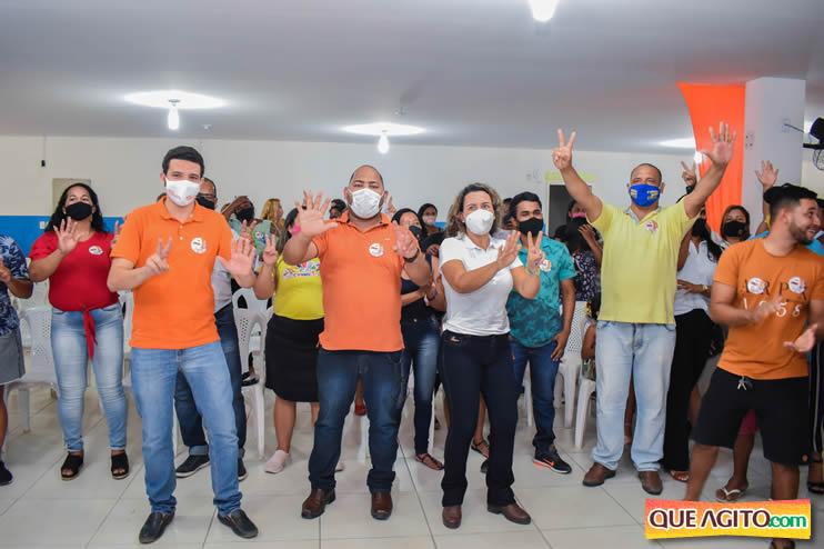 Adriano Cardoso anuncia candidatura a vereador de Eunápolis 129