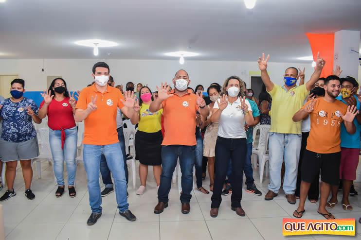 Adriano Cardoso anuncia candidatura a vereador de Eunápolis 127