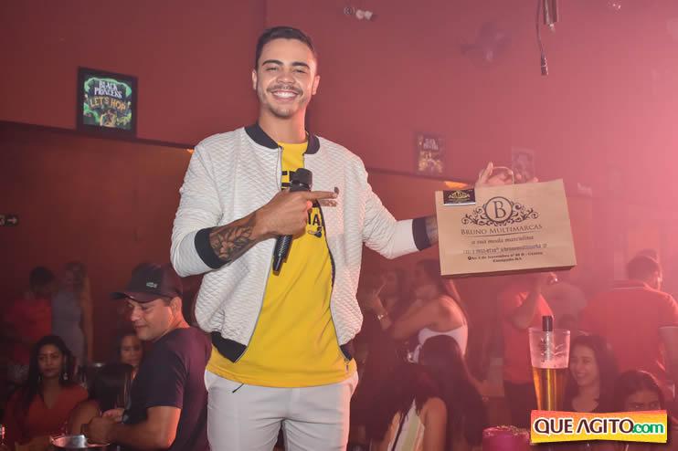 Julio Cardozzo retorna aos palcos e contagia público da Hot 133