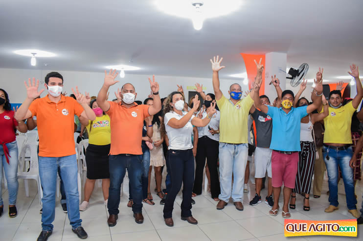 Adriano Cardoso anuncia candidatura a vereador de Eunápolis 133