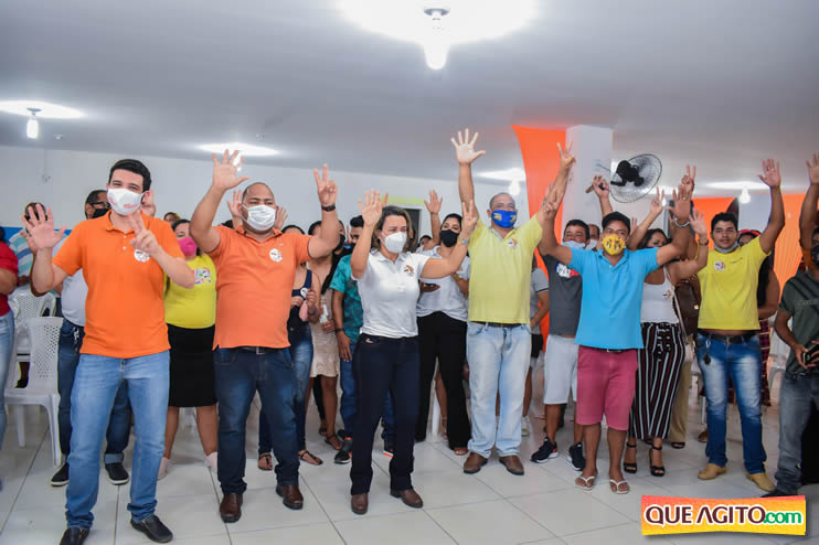 Adriano Cardoso anuncia candidatura a vereador de Eunápolis 132
