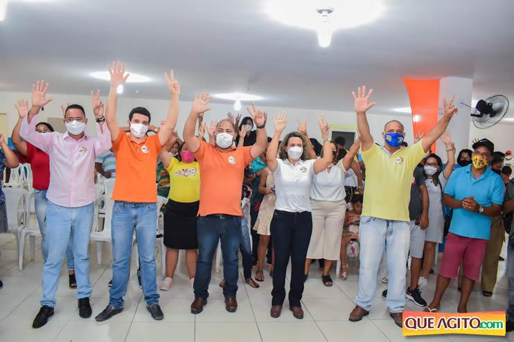 Adriano Cardoso anuncia candidatura a vereador de Eunápolis 134