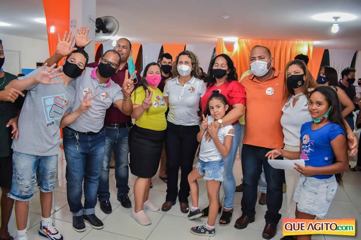 Adriano Cardoso anuncia candidatura a vereador de Eunápolis 138