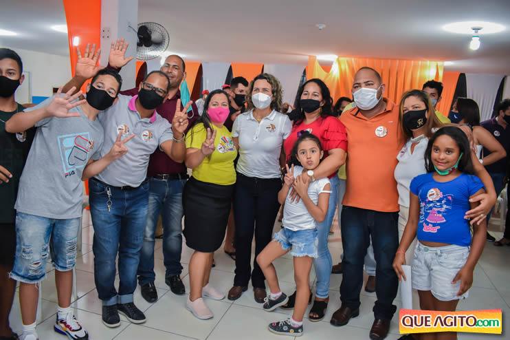 Adriano Cardoso anuncia candidatura a vereador de Eunápolis 136