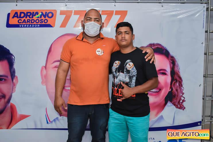 Adriano Cardoso anuncia candidatura a vereador de Eunápolis 140