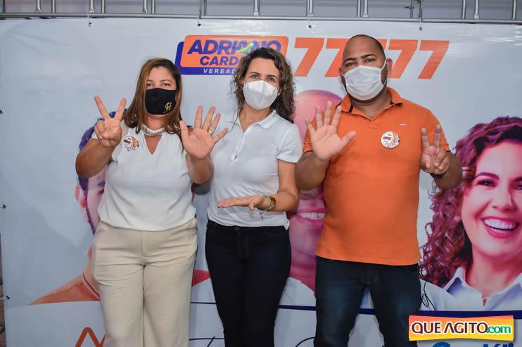 Adriano Cardoso anuncia candidatura a vereador de Eunápolis 149