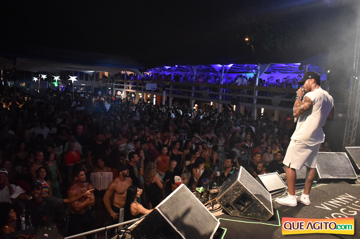 Porto Seguro: Vinny Nogueira faz grande show no Complexo de Lazer Tôa Tôa 123