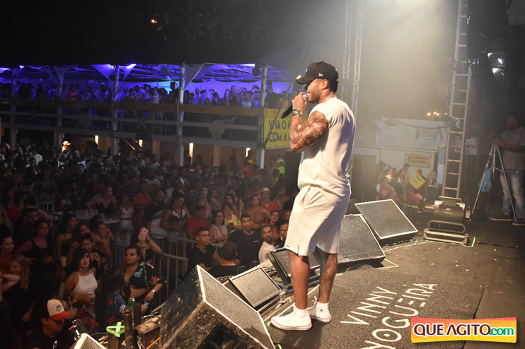 Porto Seguro: Vinny Nogueira faz grande show no Complexo de Lazer Tôa Tôa 124