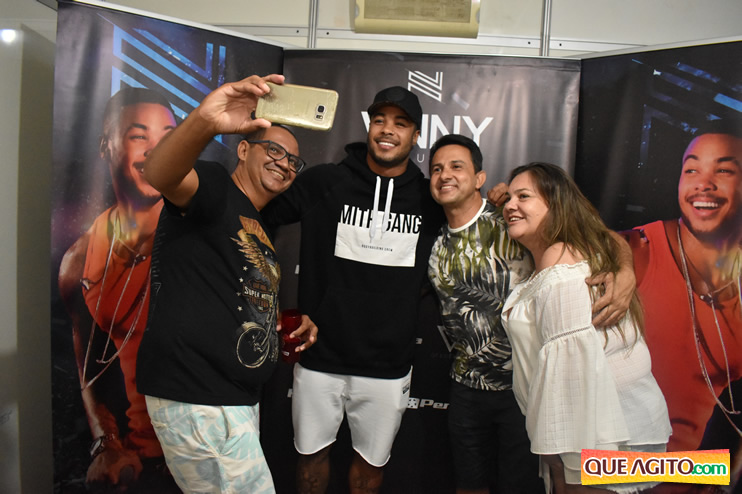 Prefeito comemora sucesso absoluto do Carnaval de Rio de Contas 2020 que foi encerrado com chave de ouro ao som de Vinny Nogueira 31
