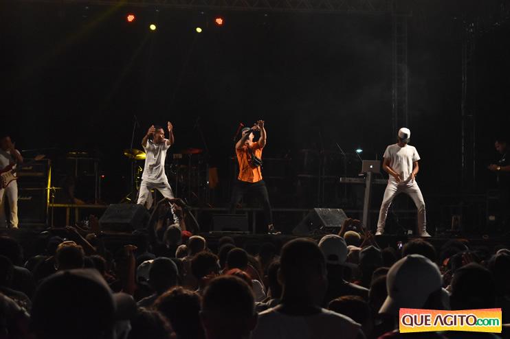 Papazoni faz grande show no Réveillon da Barra 2020 e leva milhares de foliões ao delírio 250