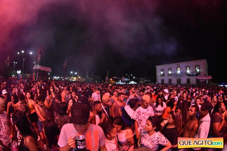 Prefeito comemora sucesso absoluto do Carnaval de Rio de Contas 2020 que foi encerrado com chave de ouro ao som de Vinny Nogueira 90