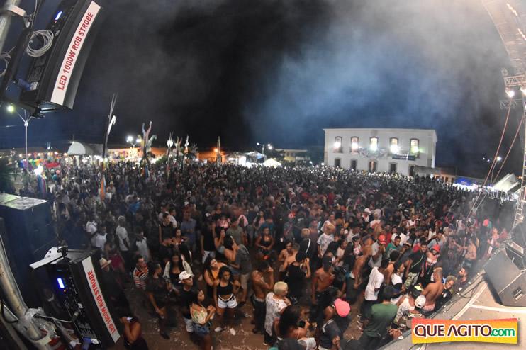 Prefeito comemora sucesso absoluto do Carnaval de Rio de Contas 2020 que foi encerrado com chave de ouro ao som de Vinny Nogueira 91