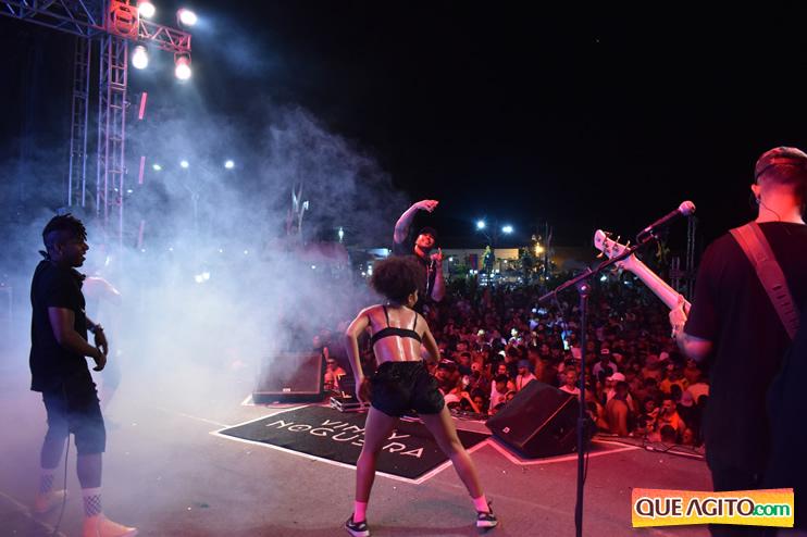 Prefeito comemora sucesso absoluto do Carnaval de Rio de Contas 2020 que foi encerrado com chave de ouro ao som de Vinny Nogueira 98