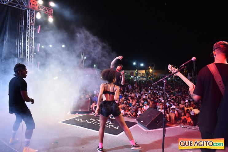 Prefeito comemora sucesso absoluto do Carnaval de Rio de Contas 2020 que foi encerrado com chave de ouro ao som de Vinny Nogueira 101