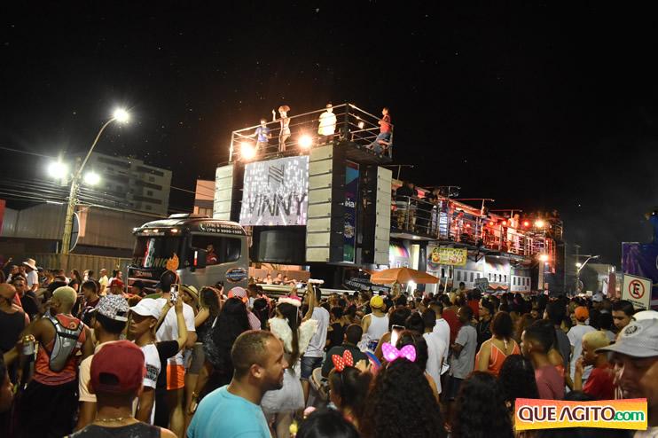 Vinny Nogueira arrasta multidão no domingo de Carnaval no Barreiras Folia 2020 23