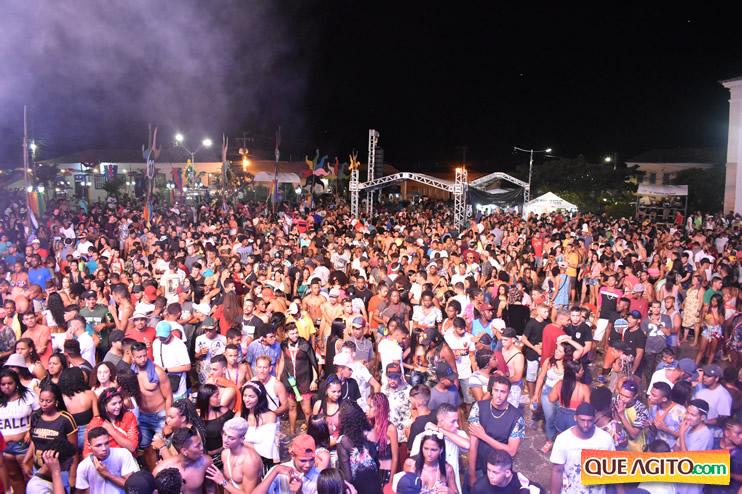 Prefeito comemora sucesso absoluto do Carnaval de Rio de Contas 2020 que foi encerrado com chave de ouro ao som de Vinny Nogueira 124