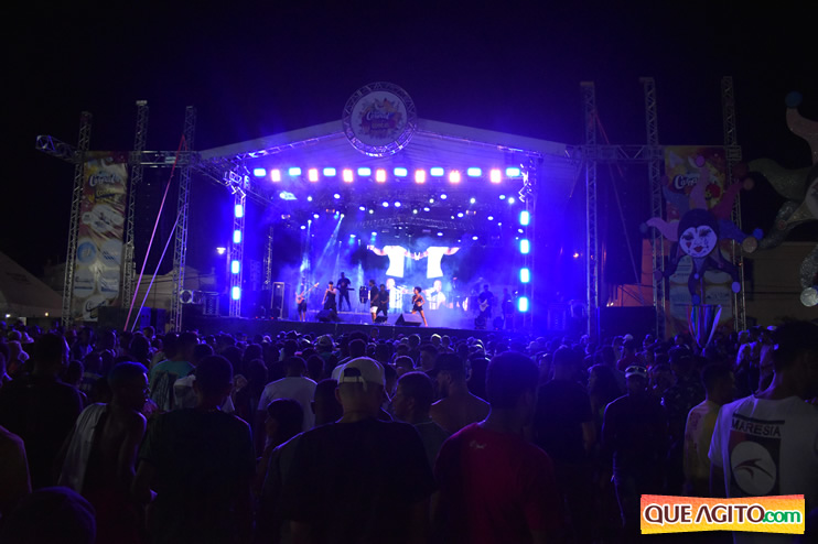 Prefeito comemora sucesso absoluto do Carnaval de Rio de Contas 2020 que foi encerrado com chave de ouro ao som de Vinny Nogueira 136