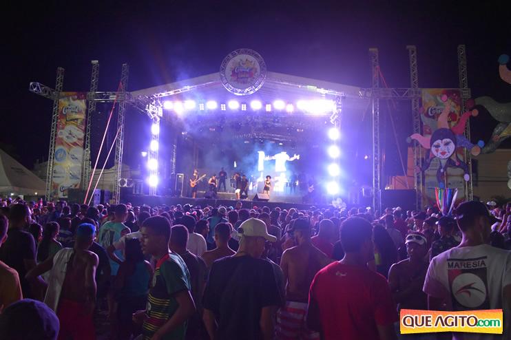 Prefeito comemora sucesso absoluto do Carnaval de Rio de Contas 2020 que foi encerrado com chave de ouro ao som de Vinny Nogueira 139