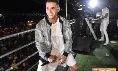 Simplesmente fantástico o show de Papazoni no Réveillon de Belmonte 2020 49