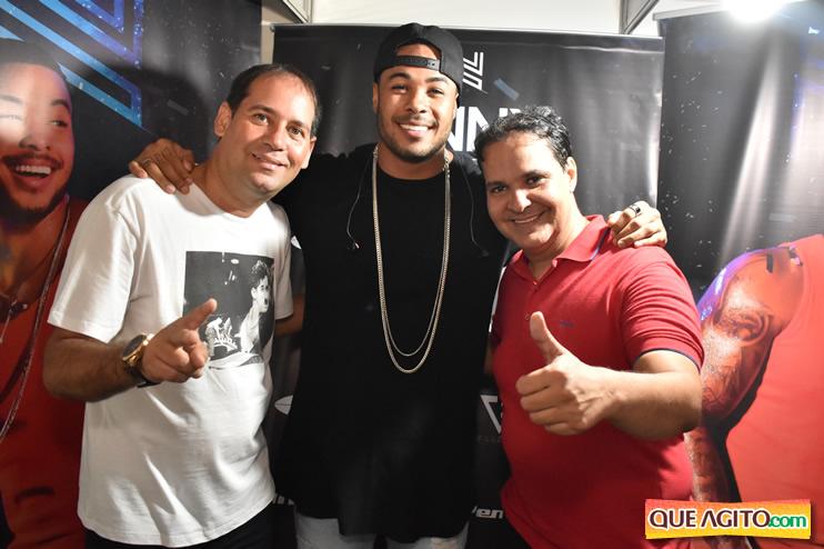 Simplesmente fantástico o show de Vinny Nogueira no Carnaval de São Félix do Coribe 2020 26
