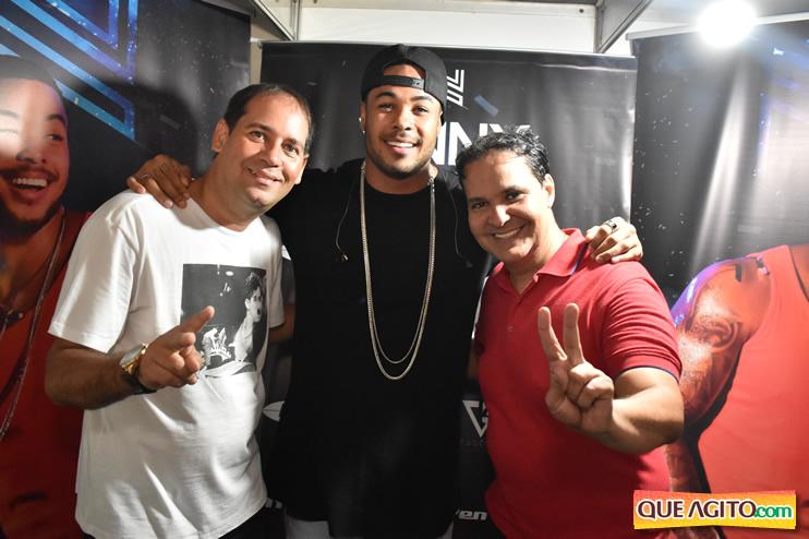 Simplesmente fantástico o show de Vinny Nogueira no Carnaval de São Félix do Coribe 2020 27
