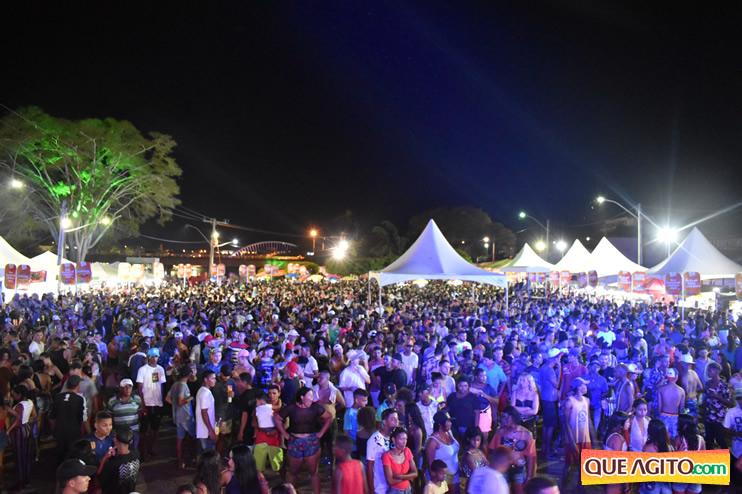 Simplesmente fantástico o show de Vinny Nogueira no Carnaval de São Félix do Coribe 2020 22