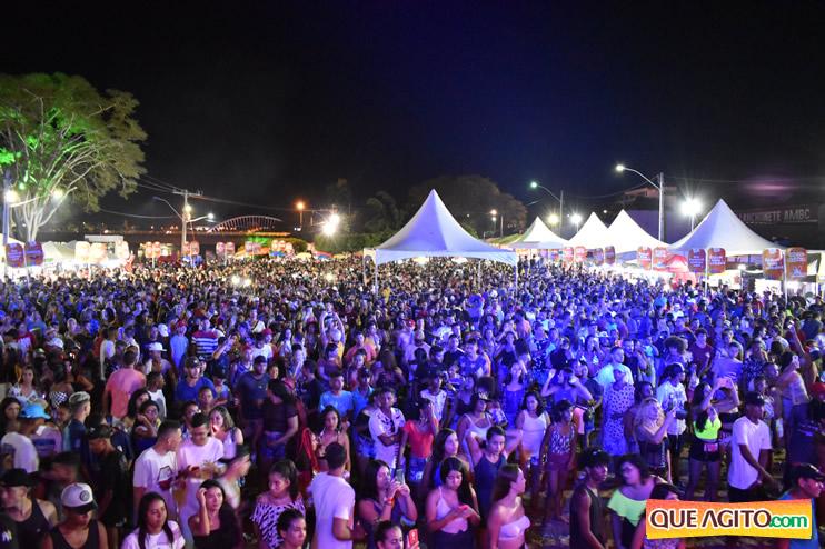 Simplesmente fantástico o show de Vinny Nogueira no Carnaval de São Félix do Coribe 2020 36