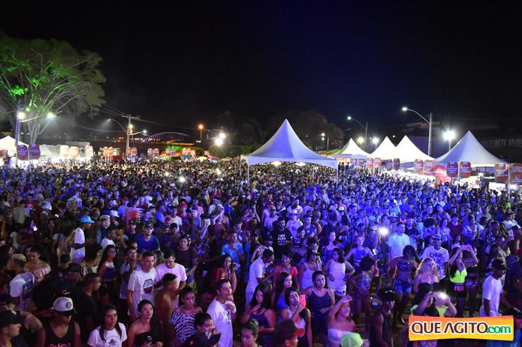 Simplesmente fantástico o show de Vinny Nogueira no Carnaval de São Félix do Coribe 2020 34