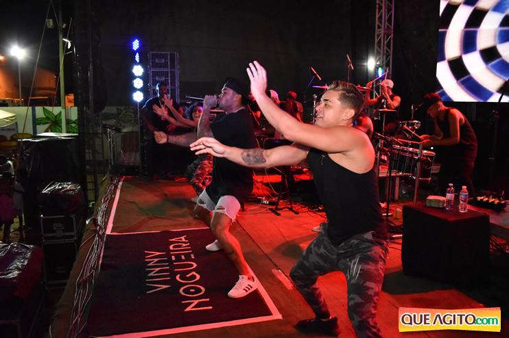 Simplesmente fantástico o show de Vinny Nogueira no Carnaval de São Félix do Coribe 2020 33