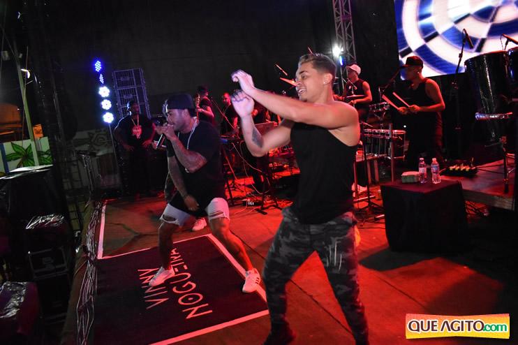 Simplesmente fantástico o show de Vinny Nogueira no Carnaval de São Félix do Coribe 2020 37