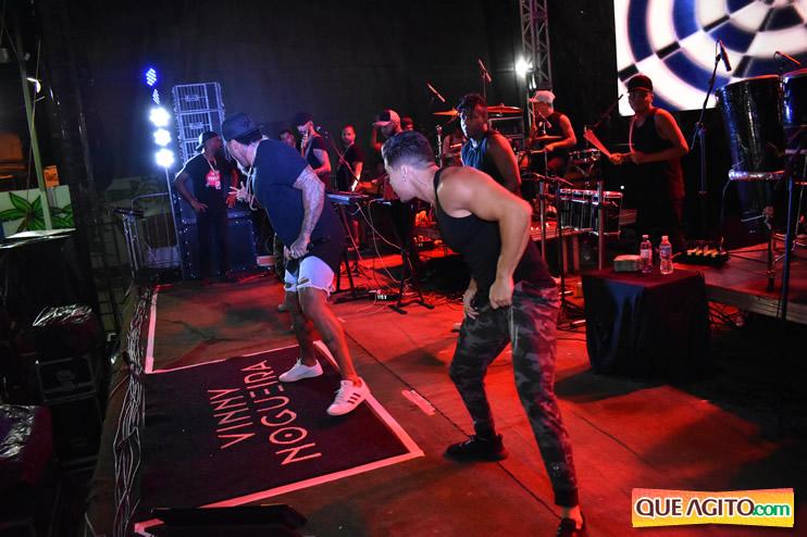 Simplesmente fantástico o show de Vinny Nogueira no Carnaval de São Félix do Coribe 2020 41