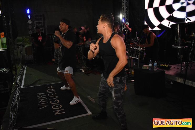 Simplesmente fantástico o show de Vinny Nogueira no Carnaval de São Félix do Coribe 2020 40