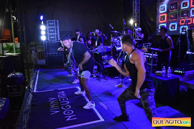 Simplesmente fantástico o show de Vinny Nogueira no Carnaval de São Félix do Coribe 2020 42