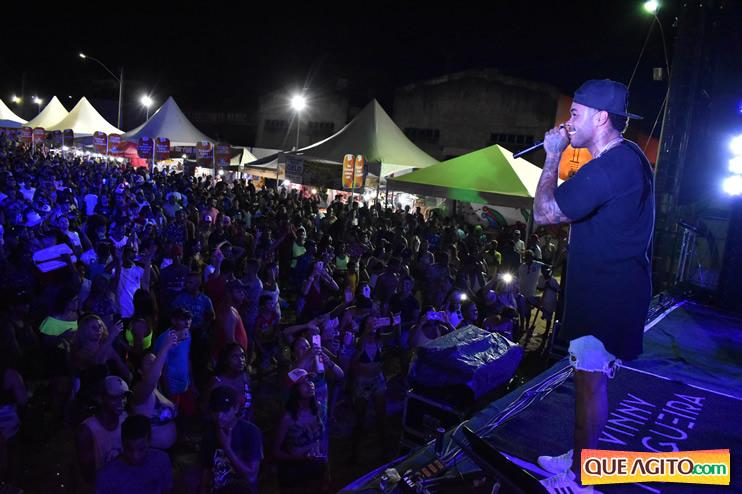 Simplesmente fantástico o show de Vinny Nogueira no Carnaval de São Félix do Coribe 2020 46