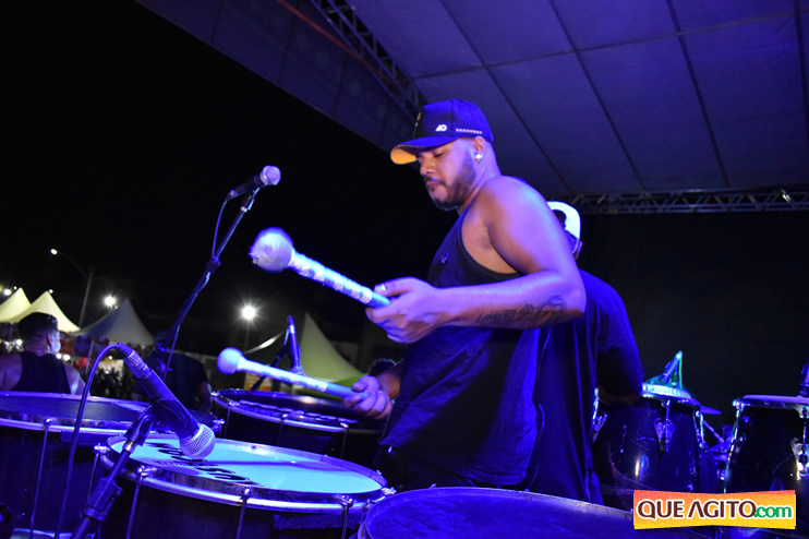 Simplesmente fantástico o show de Vinny Nogueira no Carnaval de São Félix do Coribe 2020 44