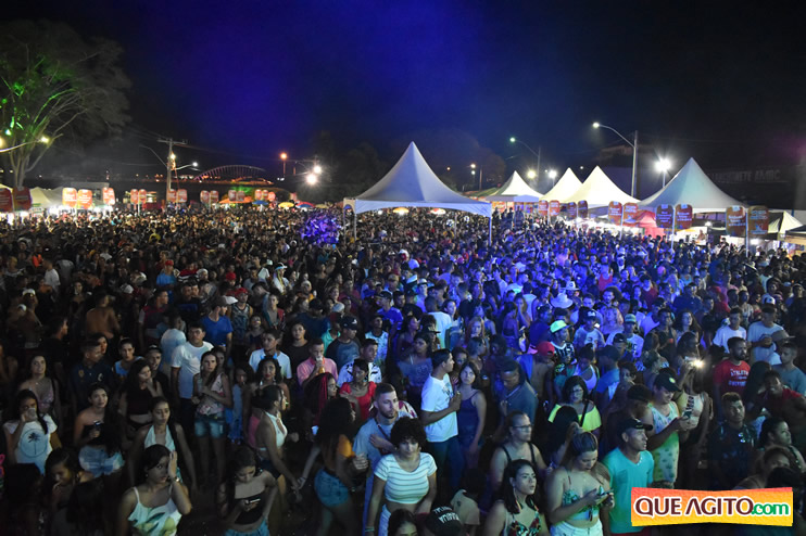 Simplesmente fantástico o show de Vinny Nogueira no Carnaval de São Félix do Coribe 2020 48