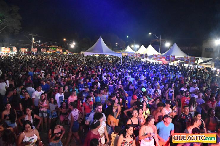 Simplesmente fantástico o show de Vinny Nogueira no Carnaval de São Félix do Coribe 2020 50