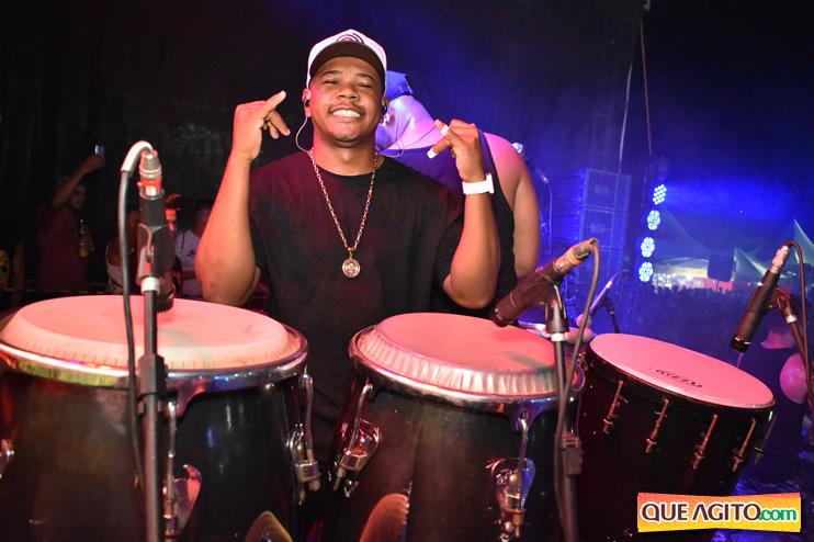 Simplesmente fantástico o show de Vinny Nogueira no Carnaval de São Félix do Coribe 2020 47