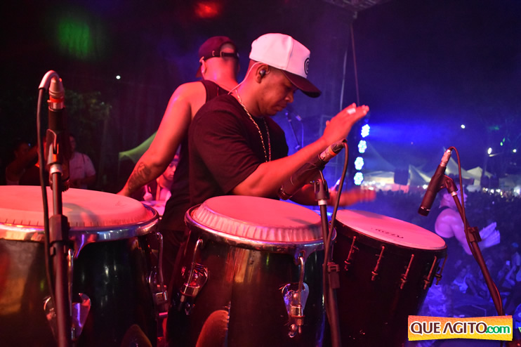 Simplesmente fantástico o show de Vinny Nogueira no Carnaval de São Félix do Coribe 2020 53